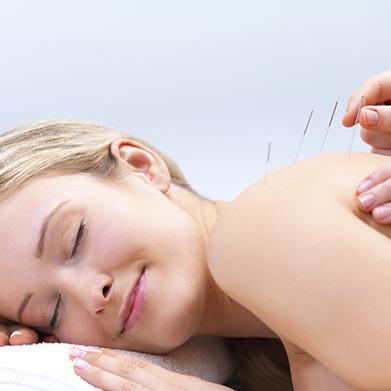 Acupuncture Course