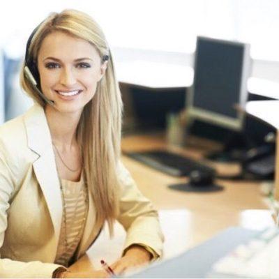 Admin & Secretarial Course