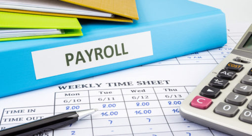 Payroll Systems Level 2 Course