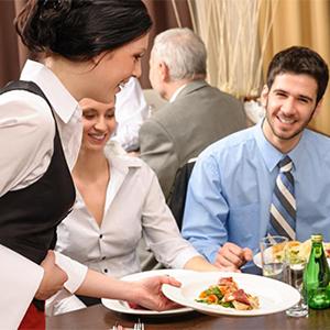 Restaurant Hospitality Course