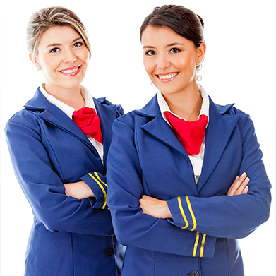 Air Cabin Crew Course