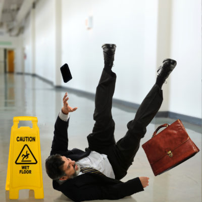 Health and Safety in the Office Course