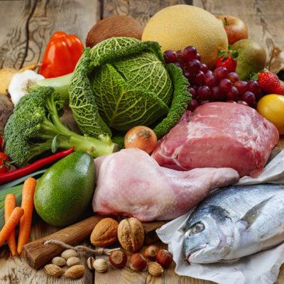 Paleo Nutrition Course